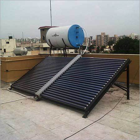 Diy Solar Water Heater at Best Price in