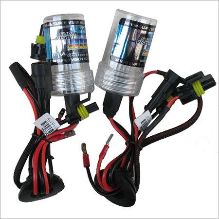Automotive HID Xenon Lamp Single beam