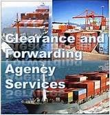 Air Cargo Clearing and Forwarding Agent
