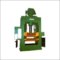 High Speed Oil Hydraulic Presses