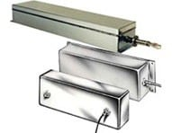 Immersible Ultrasonic Transducers