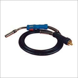 Industrial Welding Torches