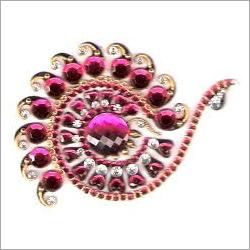 Decorative Designer Bindi