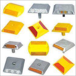 Solar Road Blinkers