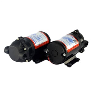 RO Water Purifier Booster Pumps