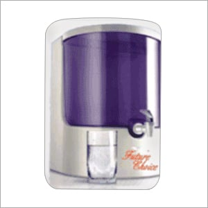 Portable RO Water Purifiers