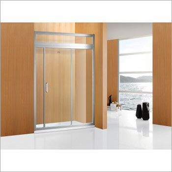 Custom Shower Screen Sliding Door