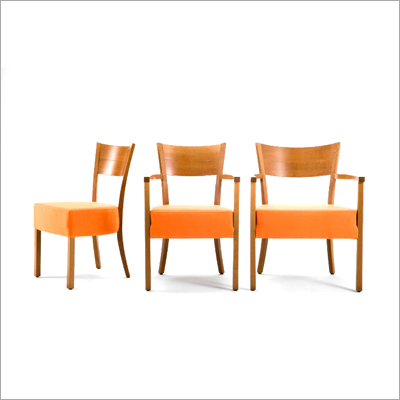 Elegant Wooden Chair At Best Price In Navi Mumbai Maharashtra Eurotech Design Systems Pvt Ltd