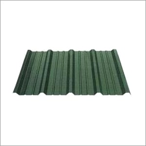Industrial Precoated Roofing Sheet