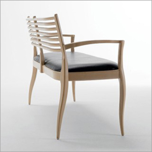 Wooden Chairs At Best Price In Navi Mumbai Maharashtra Eurotech Design Systems Pvt Ltd