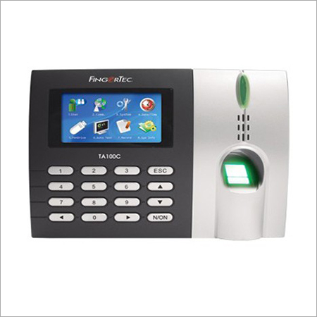 Custom Access Control System