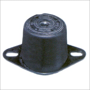 Molded Rubber Foundation
