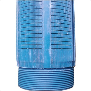 PVC Bore Well Pipes