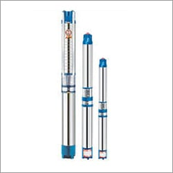 Submersible Bore Water Pumps