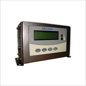 Pay Load Monitoring System