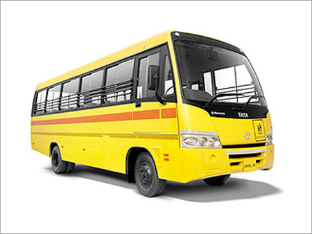 Tata School Bus