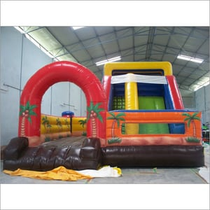 Jumping Bouncers