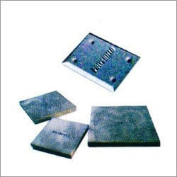 Jaw Crusher Liner Plates