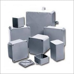 Junction Box Covers