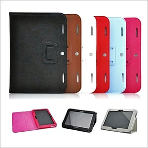 PC Tablet Cover