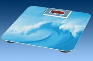 Portable Digital Weighing Scales