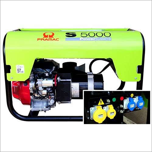 Long Run Petrol Generator