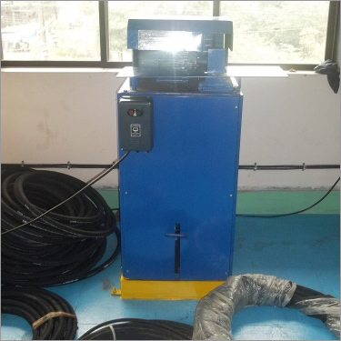 Hoses Cutting Machine