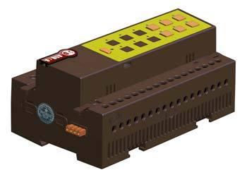 Smart Bus Fan Speed Control Module