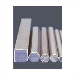 Stainless Steel Rectangular Bars