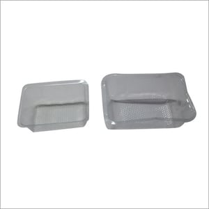 Blister Biscuit Tray