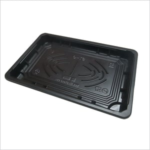 Blister Food Serving Tray