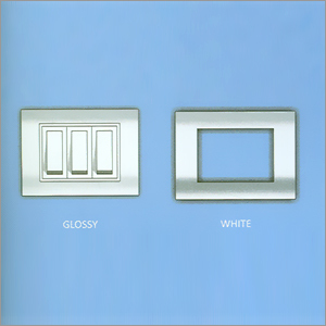 Electronic Switch Front Cover Plate