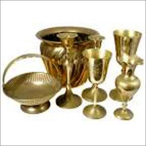 Brass Pooja Items In Chennai, Tamil Nadu - Dealers & Traders