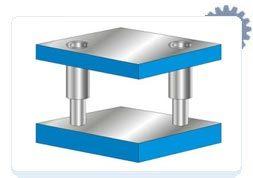Diagonal Pillar Die Sets
