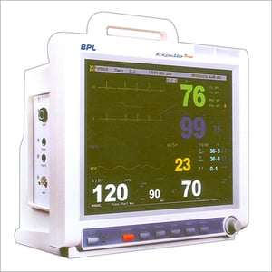Patient Monitoring Device