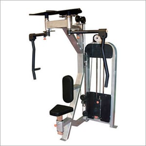 Butterfly Exercise Equipment