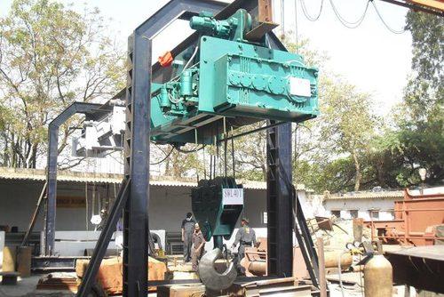 Electric Hoist Cranes