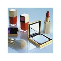 Cosmetic Color Additives