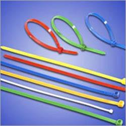 Miniature Releasable Cable Tie