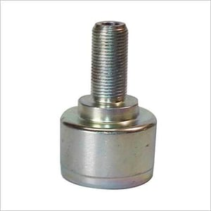 Precision Turned Pump Components