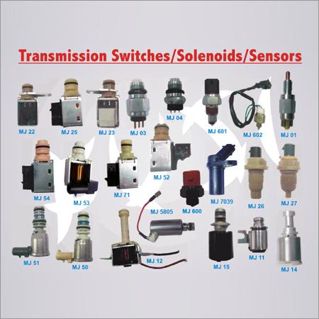 Transmission Sensors