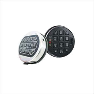 Electronic Keypad