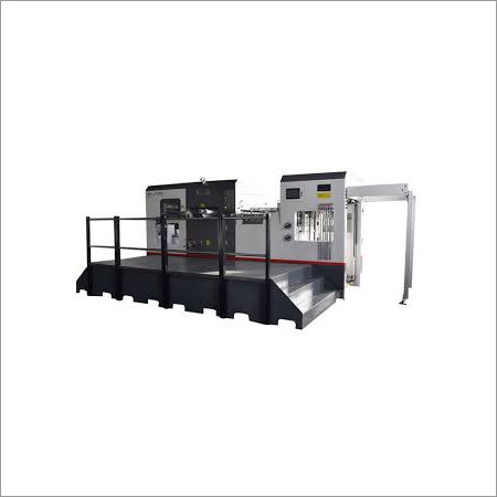 Die Cutting Machines In Pune Maharashtra Dealers Amp Traders