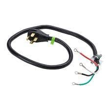 Power Cord Wiring Harness