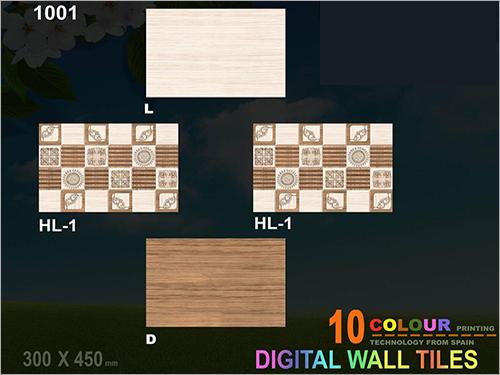 Ceramic Wall Tiles 12 X 24 At Best Price In Morbi Gujarat