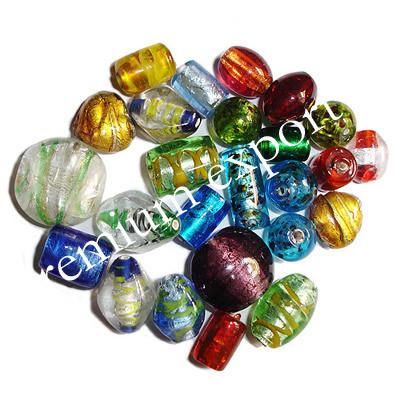 Fancy Mix Beads