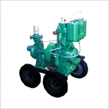 Centrifugal Water Pump Sets