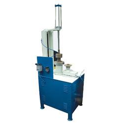 Cooker Body Cutting Machine