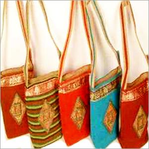 Handicraft Jute Bags