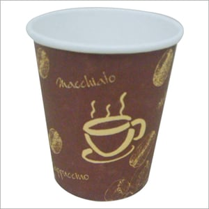 Hot Coffee Paper Cup